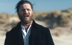 Comments of Peaky Blinders creator on the fate of Alfie Solomons make for interesting reading