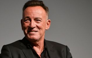 Bruce Springsteen's new documentary is getting some excellent reviews