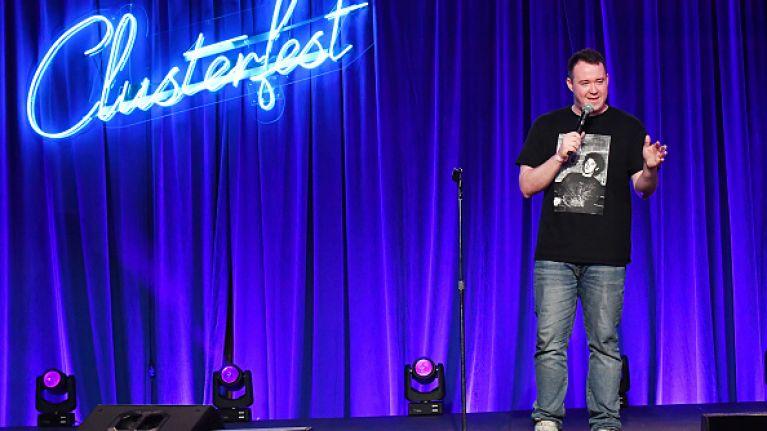 Saturday Night Live fire Shane Gillis for using racial slurs