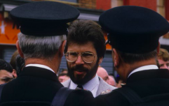 Veteran republican makes fresh allegations about Gerry Adams' role in the IRA in BBC documentary