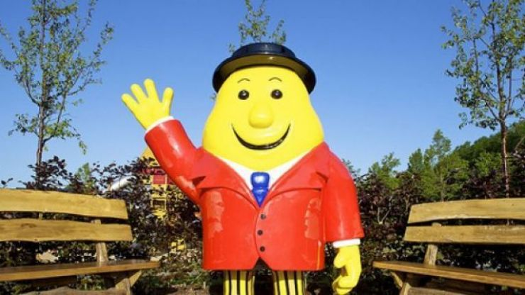 Tayto Park is reopening! ... for real this time!