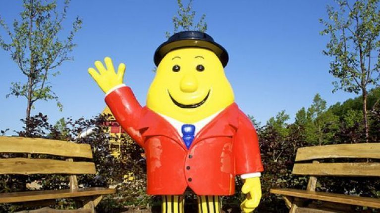 Grab the kids: Under 12s go free to Tayto Park this weekend