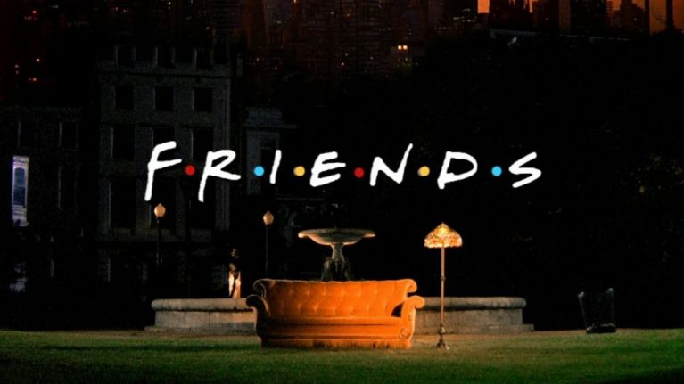 OFFICIAL: A Friends reunion special with the full original cast is in the works