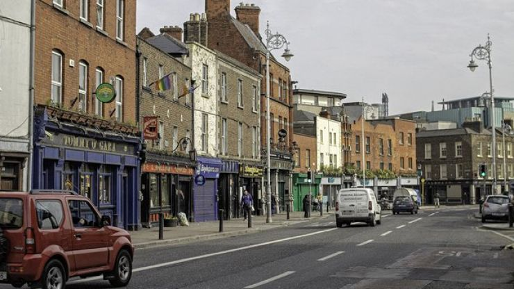 Stoneybatter in Dublin is Ireland's coolest neighbourhood, according to a new list
