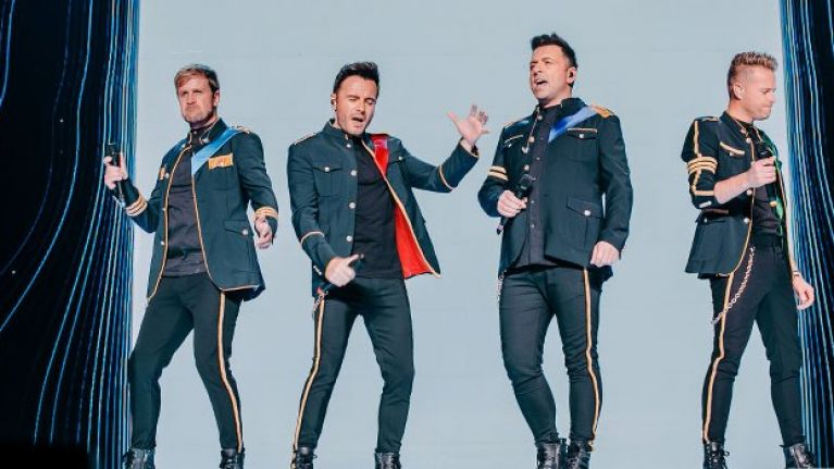 Westlife announce support act for next summer's Cork gig