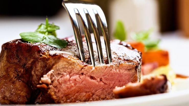 """Zero supply"" will see some Irish restaurants remove beef options from next week"