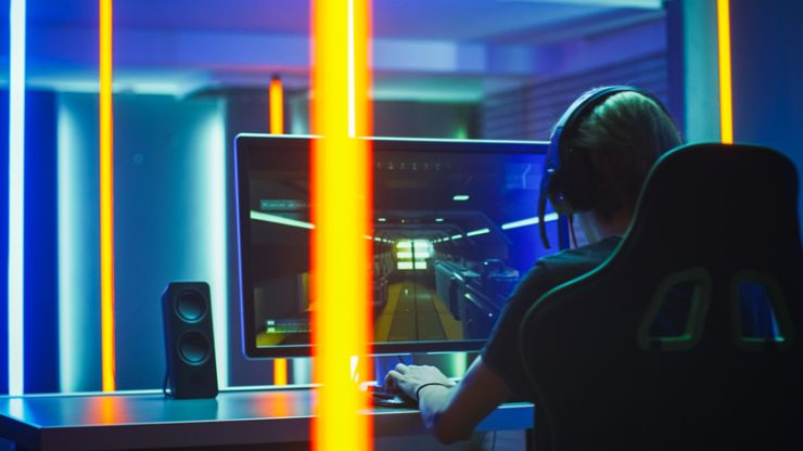'It is helping': How Brexit is boosting Dublin's gaming industry