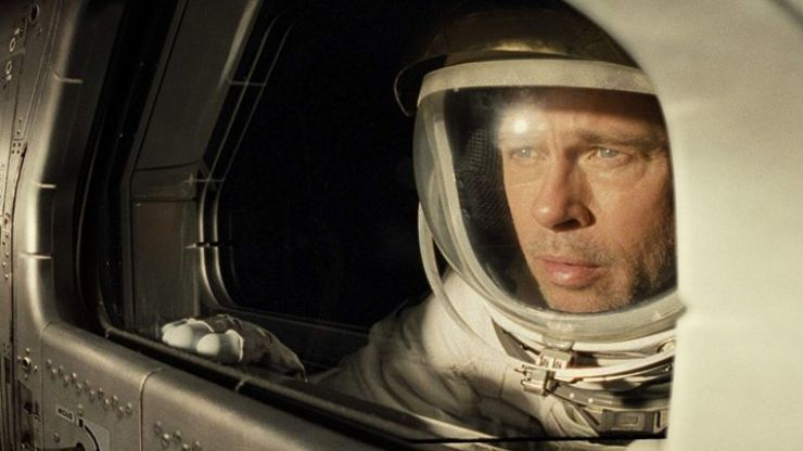 Ad Astra is good bordering on great, but it has the exact opposite problem of Interstellar