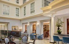 Luxury hotel The Westin completes multi-million euro expansion