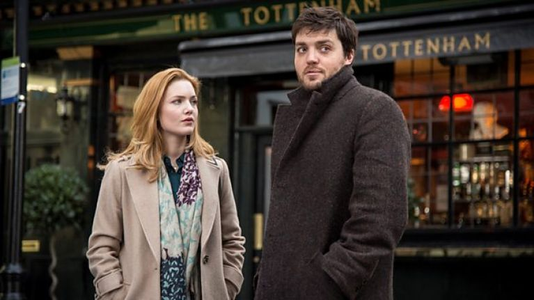 J.K. Rowling's crime drama Strike has started filming Lethal White, the fourth book in the series