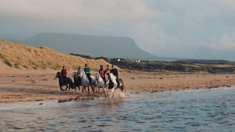 Sligo is looking fantastic in this video showcasing the county