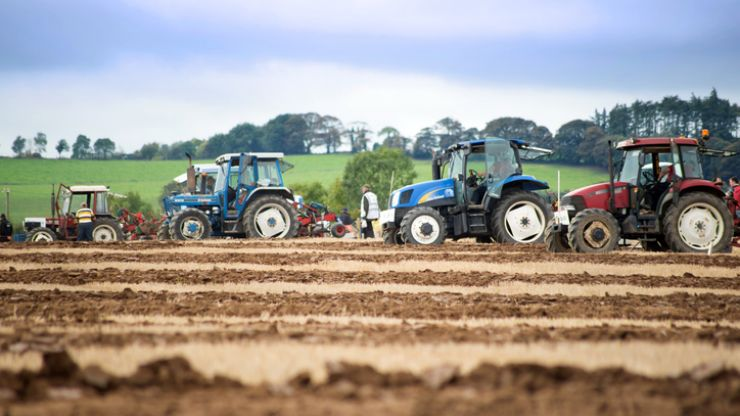 Ploughing Championship's Trade Exhibition and World Contest cancelled over Covid-19 concerns