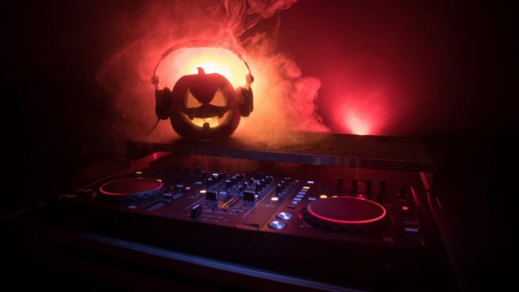 It's alive – Halloween FM is now online for all of your spooky tunes