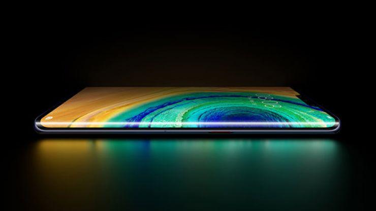 Huawei launch brand new Mate 30 Series