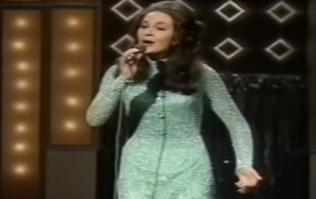 Irish Eurovision singer Sandie Jones has died