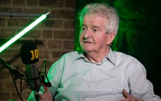 Activist Frank Crummey on why he's worried about fascists and racists in Ireland