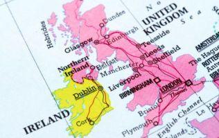 Boris Johnson reportedly considering building a bridge between Scotland and Northern Ireland
