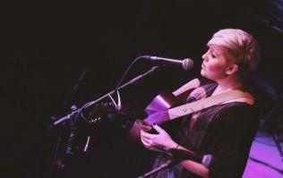 JOE's Song Of The Day #837 - Gráinne Hunt 'Let Go'