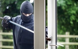 There have been almost 250,000 reported burglaries in Ireland in the last 10 years
