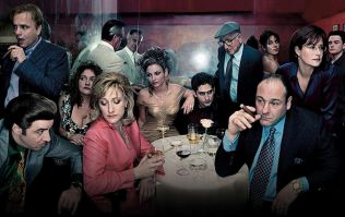 Three members of The Sopranos are coming to Ireland for a live retrospective on the show