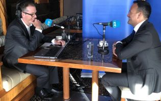 Controversy as Varadkar faces questions on Noel Grealish, direct provision and Brexit on Morning Ireland