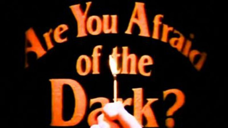 WATCH: Are You Afraid of the Dark? is back to traumatise a new generation