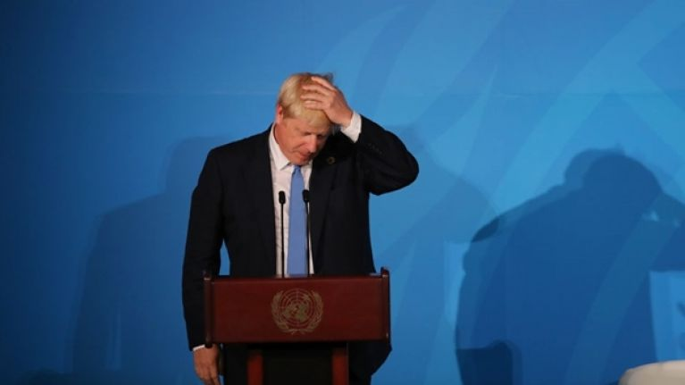 Boris Johnson under pressure to resign as Supreme Court rules decision to prorogue UK parliament as unlawful