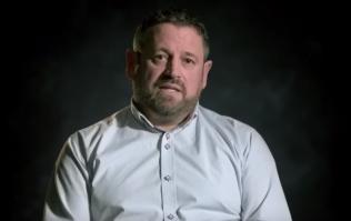 This week on TG4's Finné we meet former gambling addict Tony