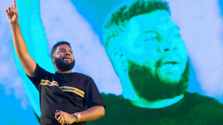 Khalid, Billie Eilish and the modern voices of youthful anxiety