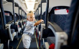 Japan Airlines introduces tool to allow passengers to avoid babies on flights