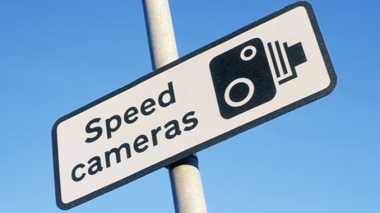 New system of penalty points and speeding fines to be considered by Cabinet