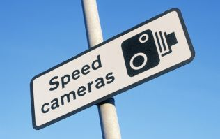 Speed camera van operators to go on strike this weekend