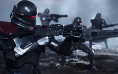 WATCH: The epic new trailer for Star Wars Jedi: Fallen Order teases a major villain