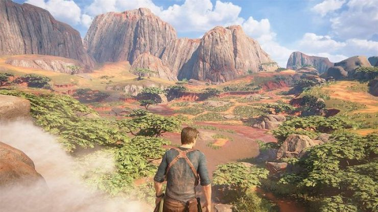 Director number six signs on to the Uncharted movie