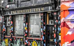 The Bernard Shaw pub set to re-open at new location in Dublin