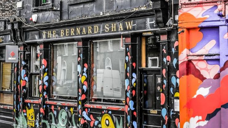 """Bernard Shaw pub apologises for offence caused by """"Northsiders"""" meme"""