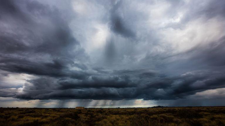 Status Orange warning now applies to five counties as Met Éireann issues Storm Lorenzo update