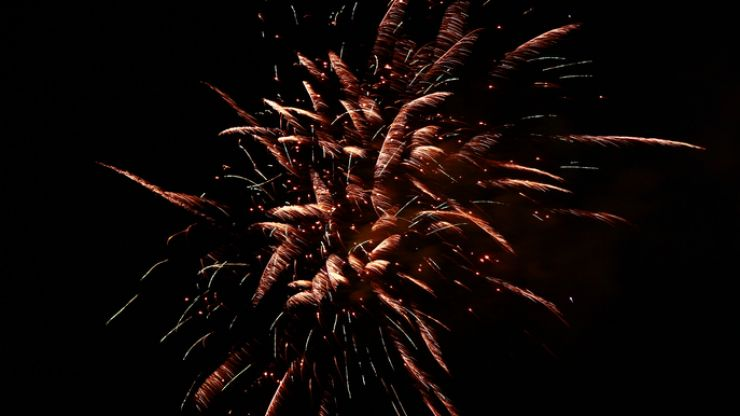 """Teenagers suffer """"severely deformed hand"""" and eye injuries in fireworks incident"""