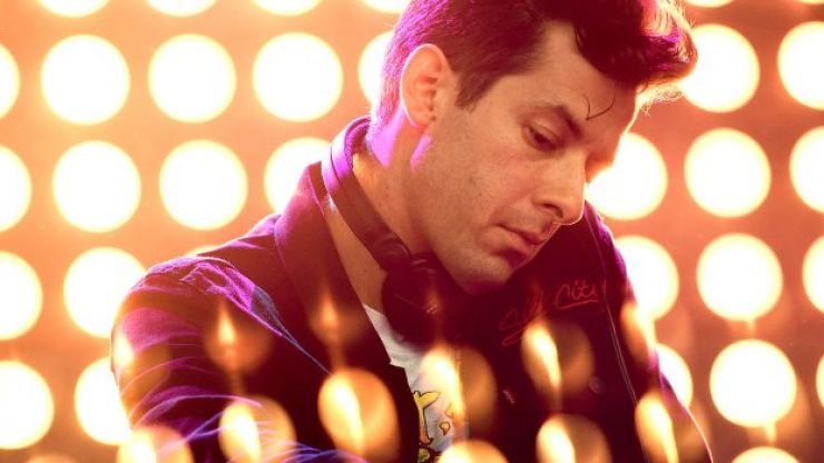 """The song should come from a really pure emotion"" - Mark Ronson in conversation"