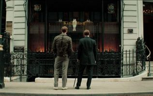 WATCH: Ralph Fiennes gets to be the ultimate badass in the new trailer for The King's Man
