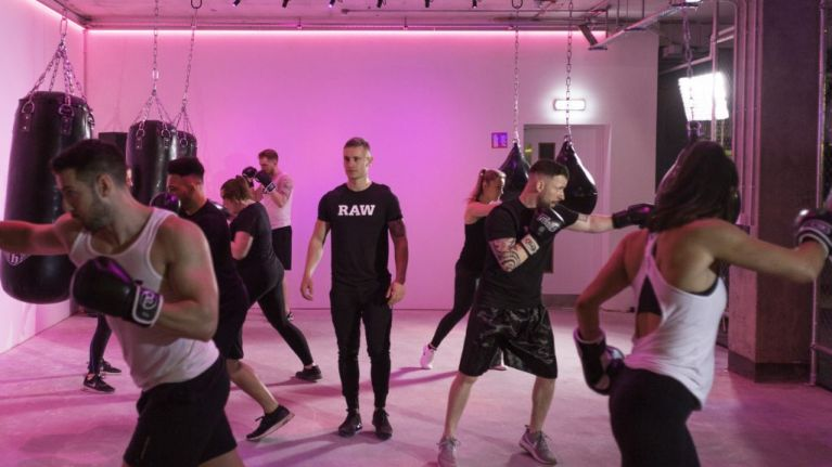 COMPETITION: Win a year long membership for RAW Gyms