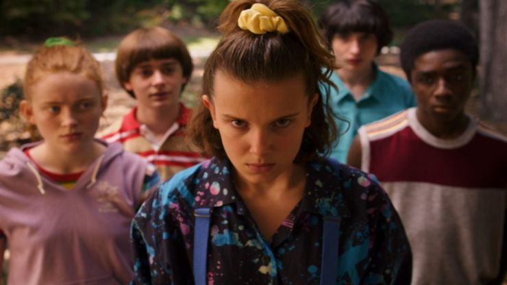 Netflix sign up Stranger Things creators to multi-year film and series deal