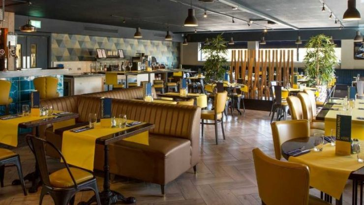 Hotel in Galway city launches 'Come for Dinner, Stay for Free' offer for month of January