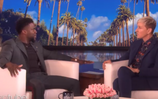 WATCH: Ellen DeGeneres called the Oscars to try and convince them to reinstate Kevin Hart as ceremony host