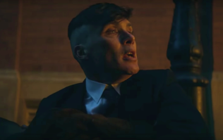 A tiny detail in the latest Peaky Blinders footage hints at a huge problem for the Shelby gang