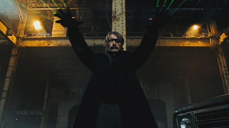 Netflix have made their own version of John Wick with new