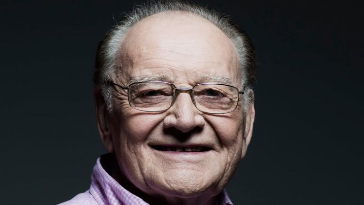 After 40 years of presenting, Larry Gogan to step down from 2FM this month