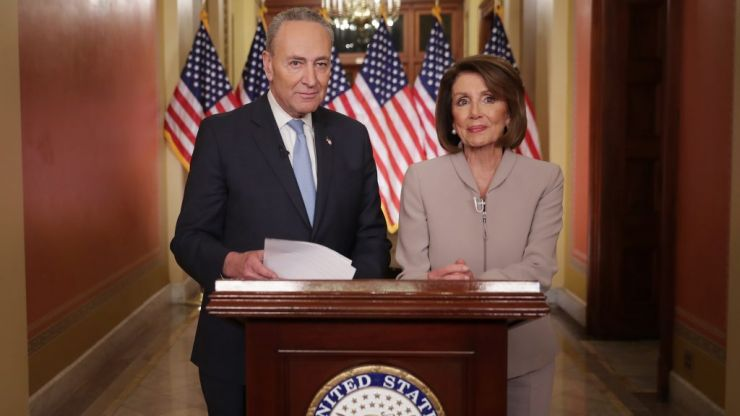 WATCH: Viewers seemed to HATE the Democrats response to Trump's address