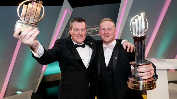Nominations for EY Entrepreneur Of The Year 2019 are now open