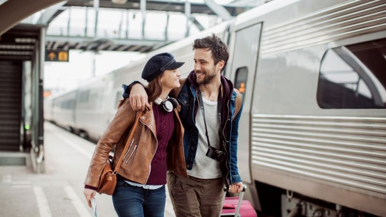 COMPETITION: Win an Interrail holiday for two people worth €3,000